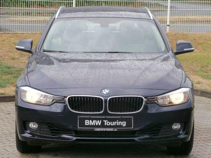 Bild 3: BMW 330d xDrive Touring Auto. Navi Prof. AHK EU6