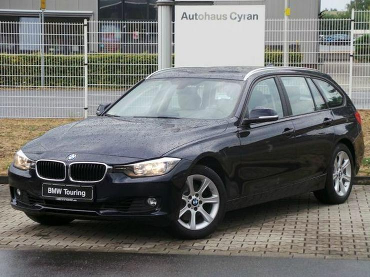 Bild 2: BMW 330d xDrive Touring Auto. Navi Prof. AHK EU6