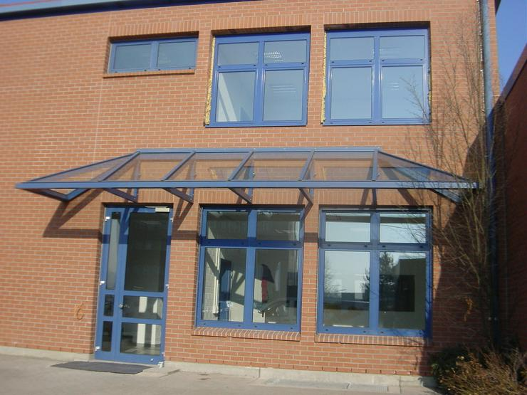 Büroräume neuwertig in Schwandorf zu vermieten - Büro & Gewerbeflächen mieten - Bild 1