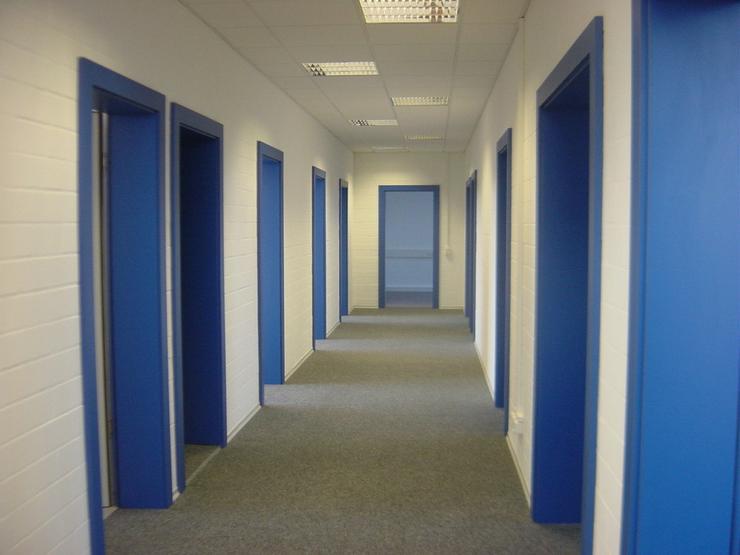 Bild 3: Büroräume neuwertig in Schwandorf zu vermieten