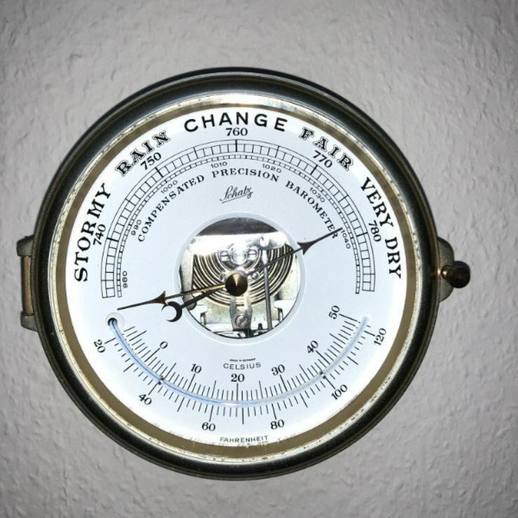 analoge Wetterstation - Weitere - Bild 1