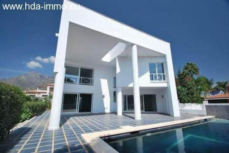 : Spektakuläre Villa im Herzen von Marbella - Haus kaufen - Bild 1