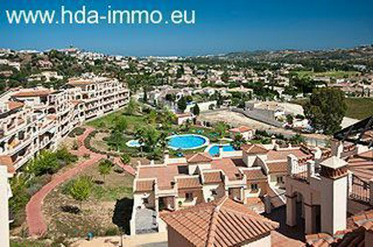 : Wunderbare Neubauwohnungen in Mijas von Bank, Urb. La Condesa. - Auslandsimmobilien - Bild 1
