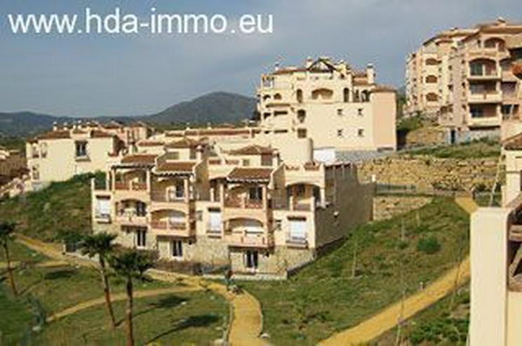 Bild 3: : Wunderbare Neubauwohnungen in Mijas von Bank, Urb. La Condesa.