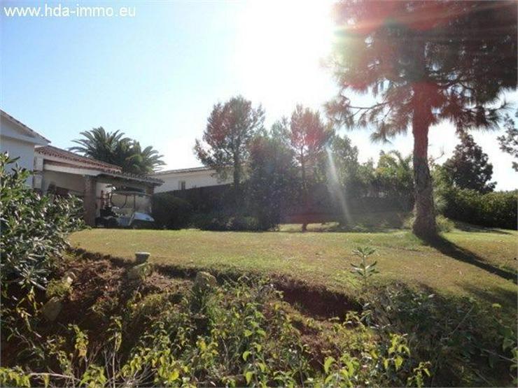 Bild 5: : Chalet neben dem Almenara Golfplatz in Sotogrande