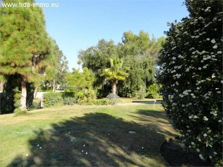 Bild 6: : Chalet neben dem Almenara Golfplatz in Sotogrande