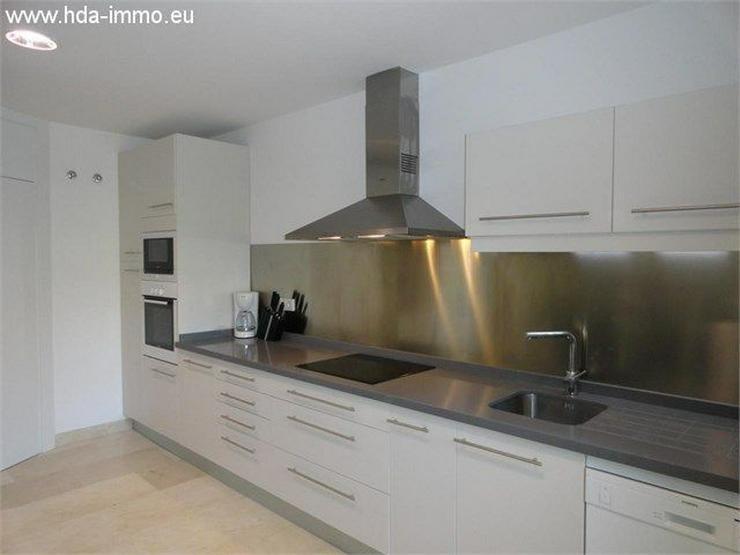 Bild 2: : große Luxus-Wohnung in Sotogrande, innerhalb Polo-Spielfeld, nahe dem Meer und Golfplä...