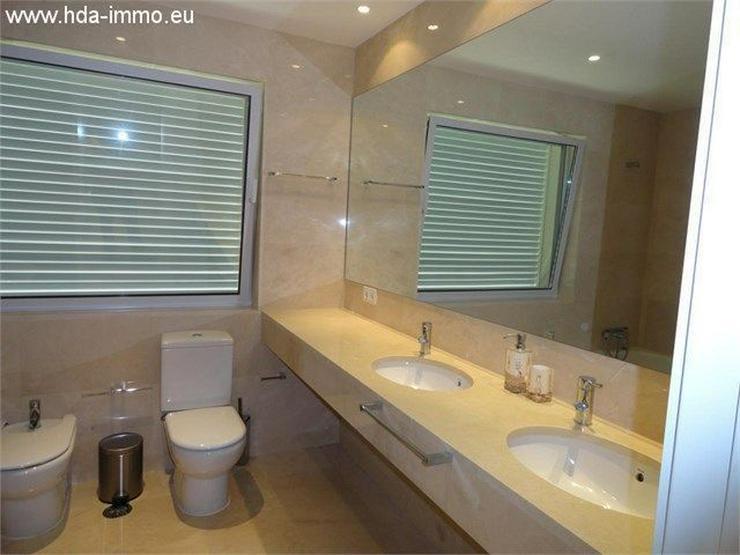 Bild 6: : große Luxus-Wohnung in Sotogrande, innerhalb Polo-Spielfeld, nahe dem Meer und Golfplä...