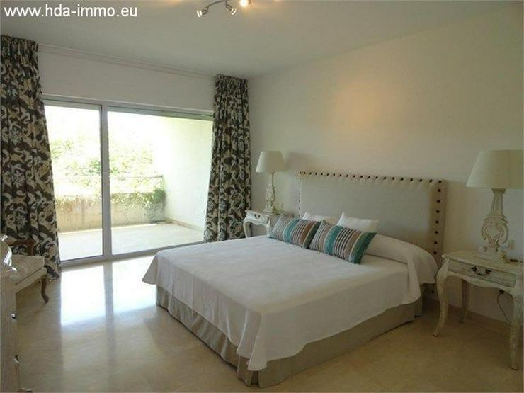 Bild 5: : große Luxus-Wohnung in Sotogrande, innerhalb Polo-Spielfeld, nahe dem Meer und Golfplä...