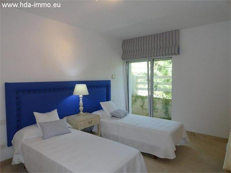Bild 4: : große Luxus-Wohnung in Sotogrande, innerhalb Polo-Spielfeld, nahe dem Meer und Golfplä...