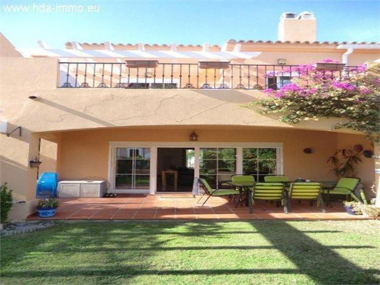 : 3SZ Reihenhaus in La Línea de la Concepción, cÁDIZ - Haus kaufen - Bild 1
