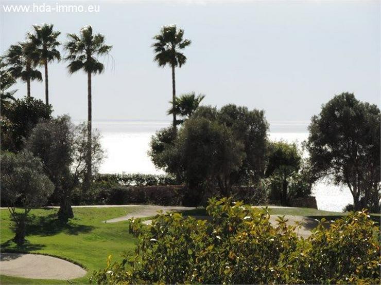 Bild 3: : Helles Stadthaus in Golfplatz La Duquesa, Costa del Sol
