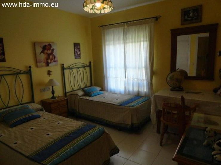 Bild 3: : 3SZ Stadthaus am Meer in Manilva Costa