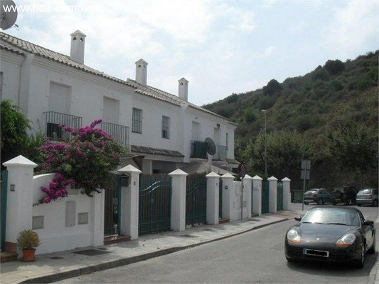 : perfektes Stadthaus Nähe von Sotogrande, am Meer und Golfplätze - Haus kaufen - Bild 1