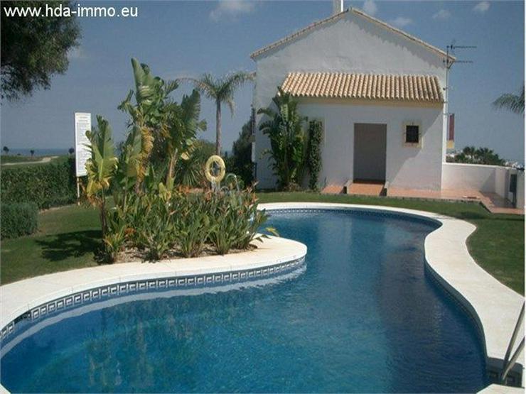 : Großes Stadthaus, Bankverwertung, La Alcaidesa - Haus kaufen - Bild 1