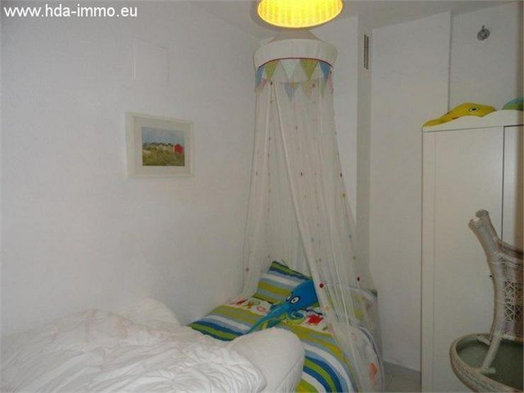 Bild 3: : fantastische Wohnung in linie in Sotogrande, im Hafengebiet