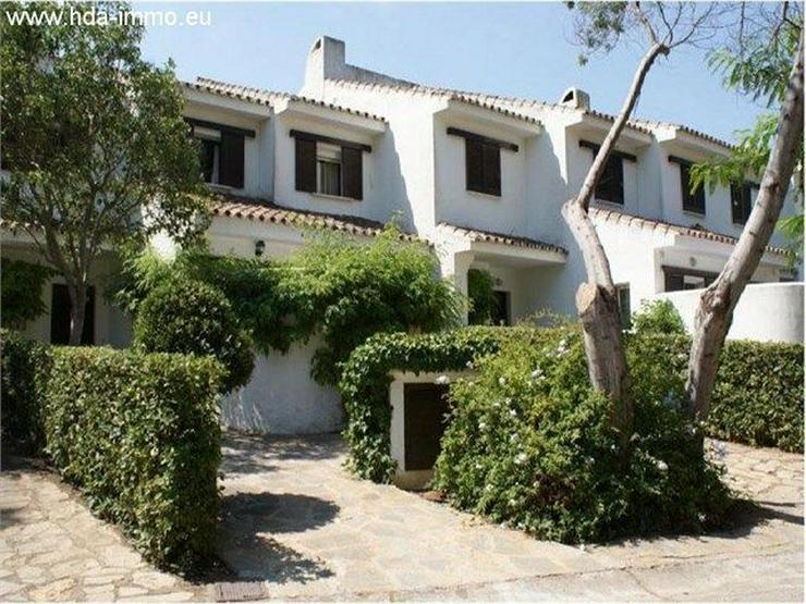 : 4 SZ Reihenhaus in Südlage in der Nähe von Sotogrande, Cádiz - Wohnung kaufen - Bild 1