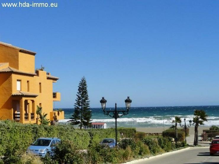 Bild 6: : Schöne Ferienwohnung direkt am Meer in La Duquesa, Manilva