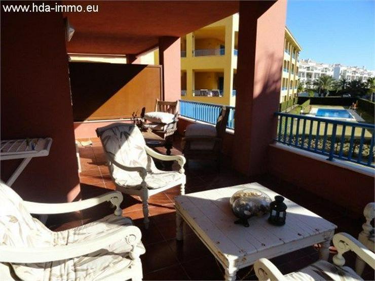 Bild 4: : Herrliches Apartment im Yachthafen von Sotogrande, in der Nähe der Strand und Golfplät...