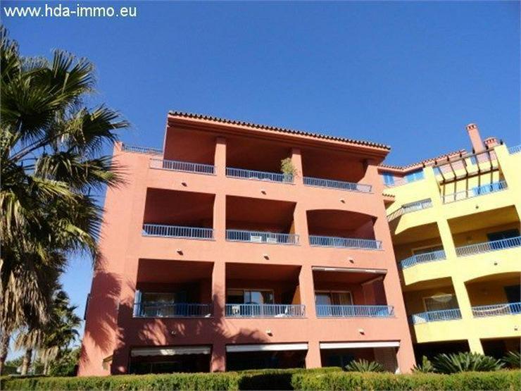 Bild 2: : Herrliches Apartment im Yachthafen von Sotogrande, in der Nähe der Strand und Golfplät...