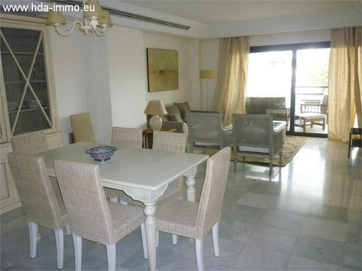 Bild 5: : 3SZ Apartment in Sotogrande, neben dem Tennis Polo