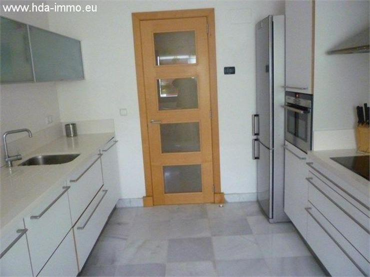 Bild 4: : 3SZ Apartment in Sotogrande, neben dem Tennis Polo