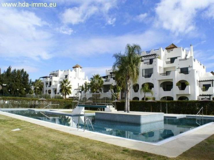 : 3SZ Apartment in Sotogrande, neben dem Tennis Polo - Wohnung kaufen - Bild 1