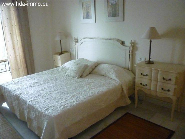 Bild 3: : 3SZ Apartment in Sotogrande, neben dem Tennis Polo