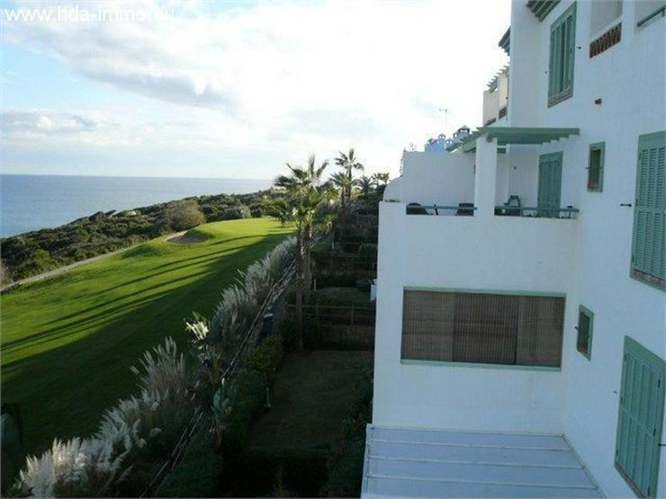 : Schönes Apartment in Strand / Golf in Alcaidesa - Wohnung kaufen - Bild 1