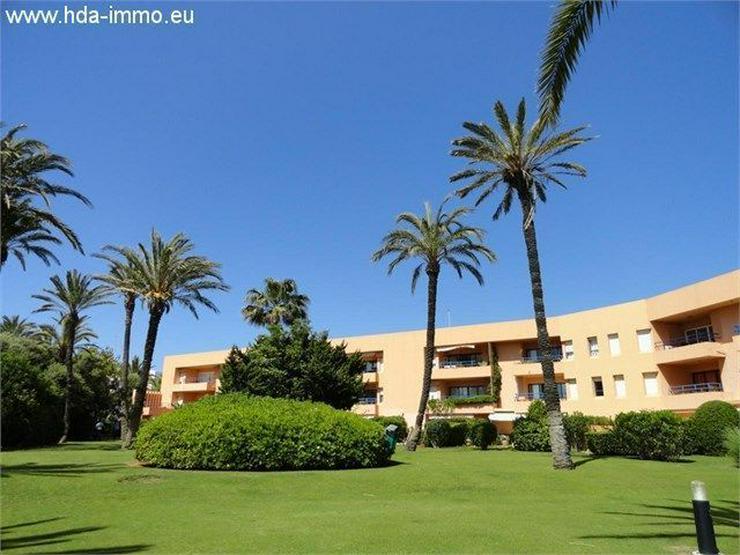 : Tolles Apartment, Strand, Sotogrande - Wohnung kaufen - Bild 1