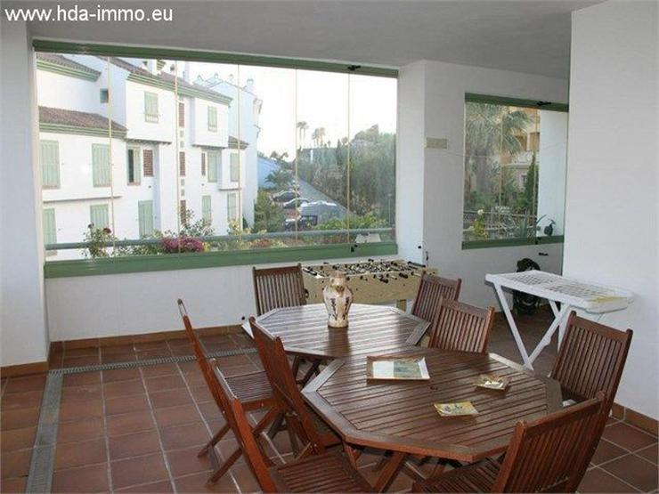 Bild 3: : Ferienwohnung in 2. Linie Strand und Golfplatz, La Alcaidesa, Costa del Sol und Costa de...