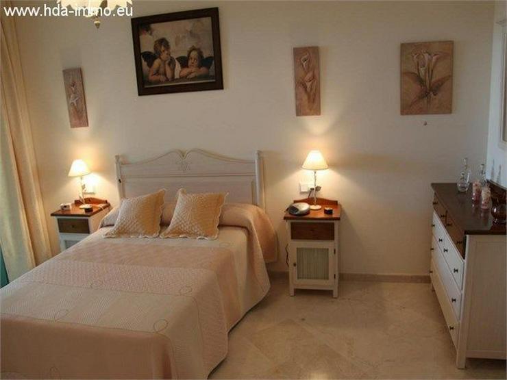 Bild 6: : Ferienwohnung in 2. Linie Strand und Golfplatz, La Alcaidesa, Costa del Sol und Costa de...