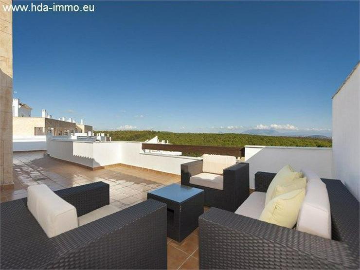 Bild 4: : Brandneues Penthouse mit Meerblick in Alcaidesa