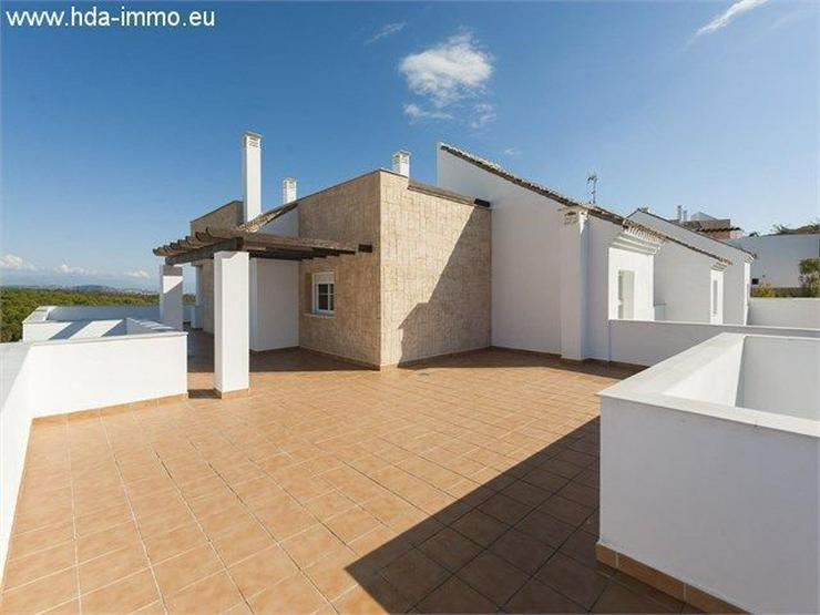 : Brandneues Penthouse mit Meerblick in Alcaidesa - Wohnung kaufen - Bild 1