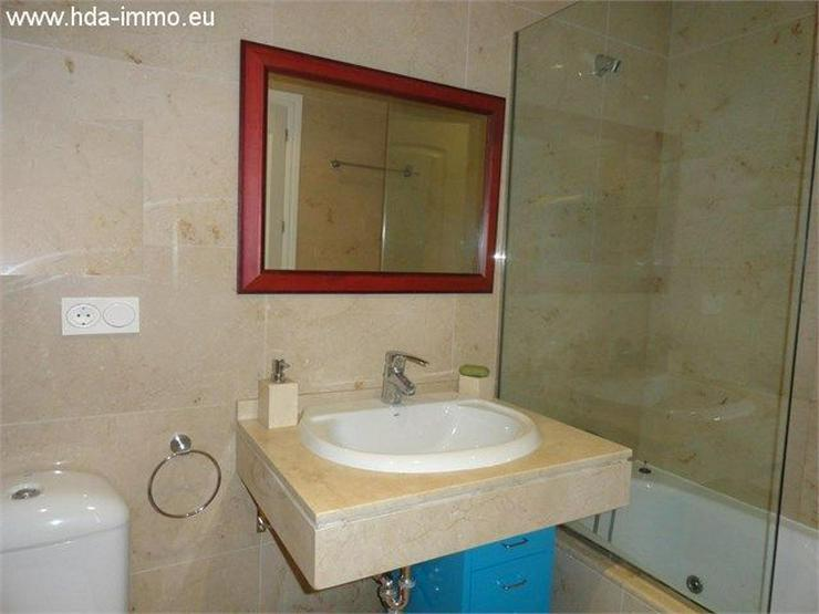 Bild 3: : Apartment mit Meerblick in La Alcaidesa, La Linea