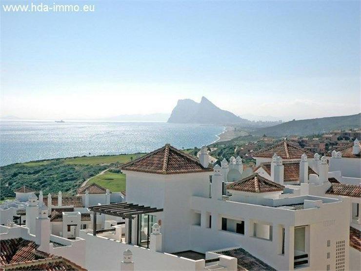 Bild 2: : Apartment mit Meerblick in La Alcaidesa, La Linea