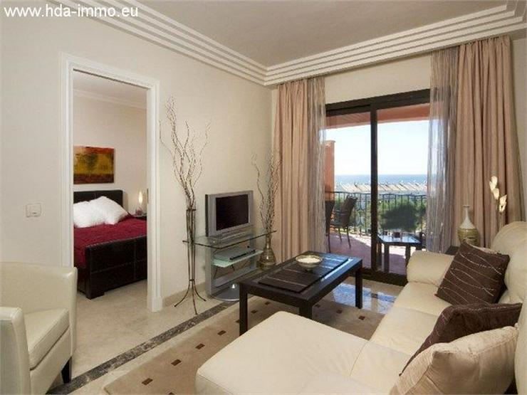 Bild 2: : Schnäppchen! Neubau Apartment in Manilva Costa
