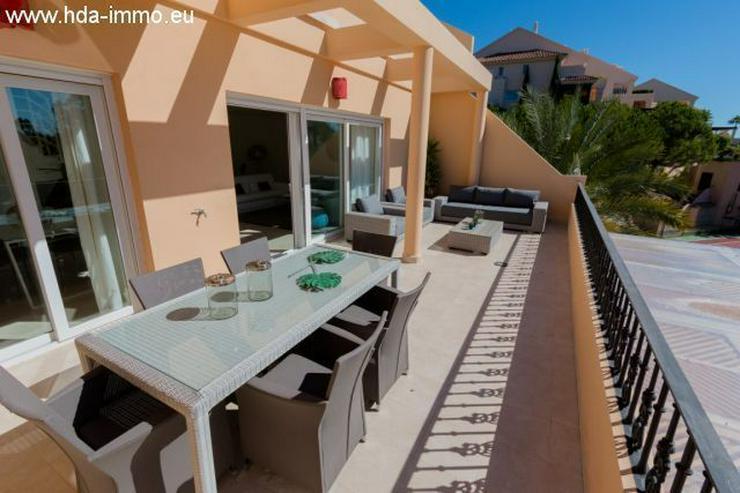 : Luxus Neubau Wohnung in Nueva Andalucia - Wohnung kaufen - Bild 1