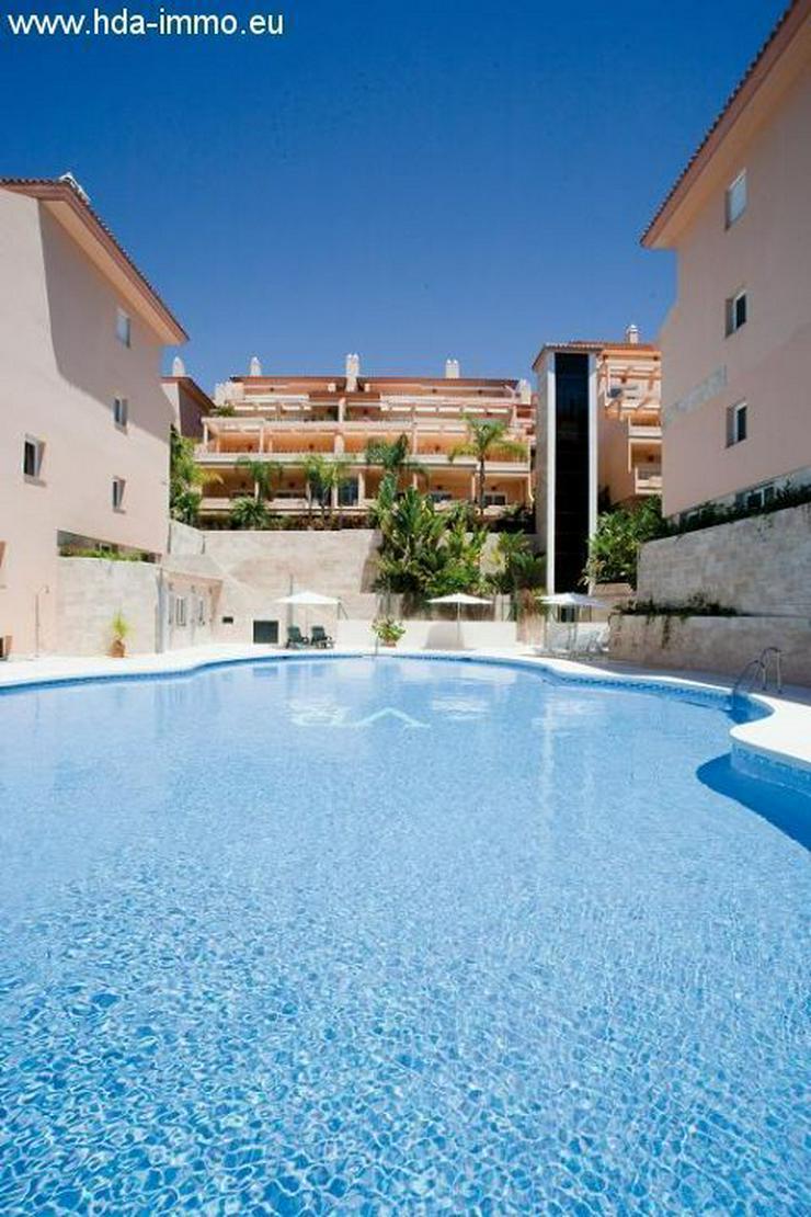 : Luxus Penthouse in Nueva Andalucia - Wohnung kaufen - Bild 1