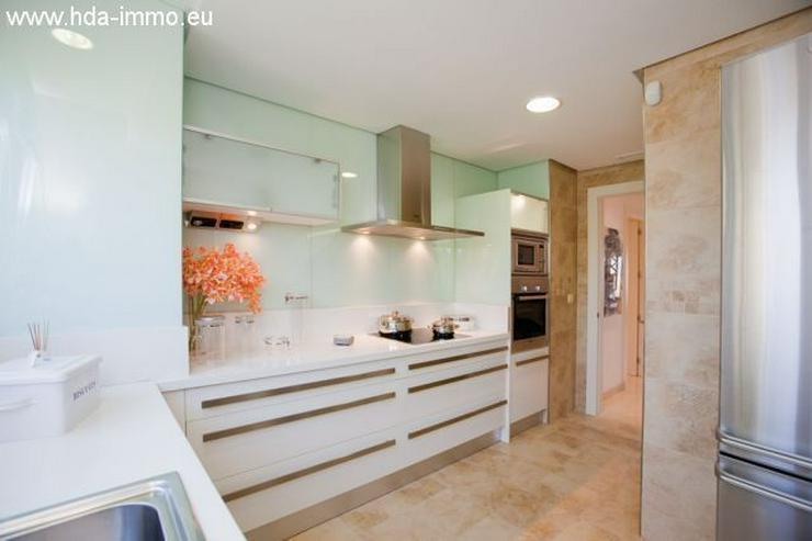 Bild 6: : Luxus Penthouse in Nueva Andalucia