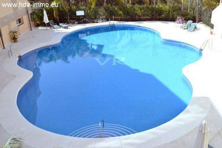 Bild 5: : Luxus Penthouse in Nueva Andalucia