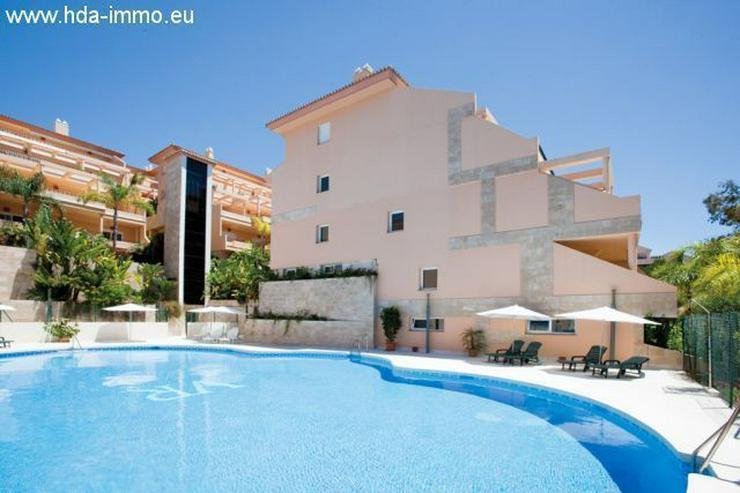 : Luxus Neubau 3 Schlafzimmer Wohnung in Nueva Andalucia - Wohnung kaufen - Bild 1