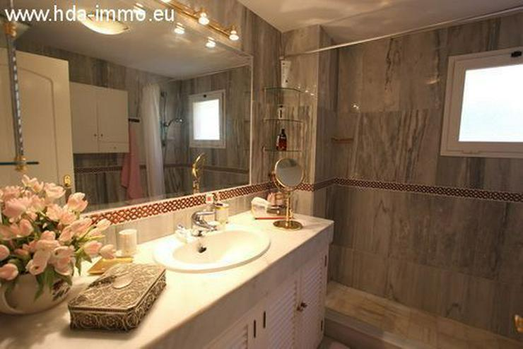 Bild 3: : Penthouse Maisonette Apartment mit Dachterrasse