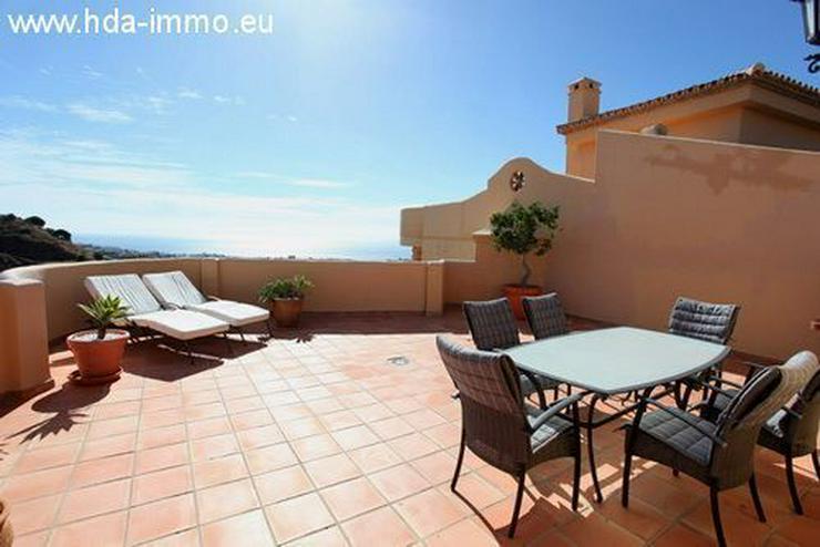 : Penthouse Maisonette Apartment mit Dachterrasse - Wohnung kaufen - Bild 1