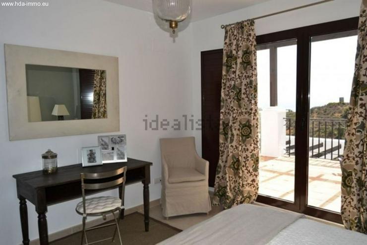 Bild 4: : Wohnung in Marbella-Ost Los Monteros Meerblick