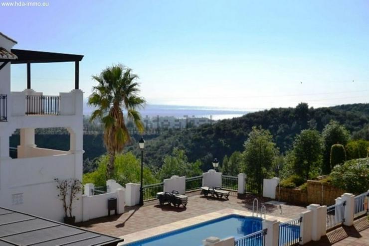 : Wohnung in Marbella-Ost Los Monteros Meerblick - Wohnung kaufen - Bild 1