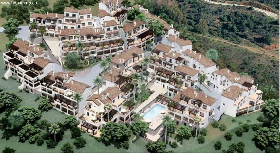 Bild 3: : Wohnung in Marbella-Ost Los Monteros Meerblick