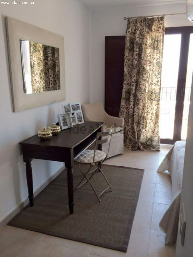Bild 2: : Wohnung in Marbella-Ost Los Monteros Meerblick