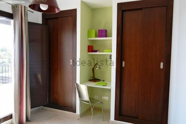 Bild 5: : Wohnung in Marbella-Ost Los Monteros Meerblick