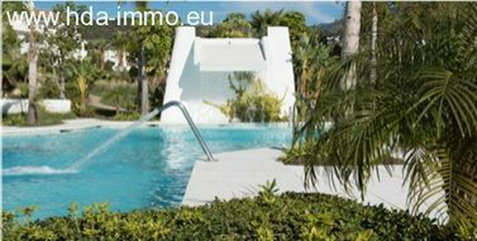 Bild 4: : moderne 3 SZ Terrassenwohnung in Casares (Alcazaba Lagoon)